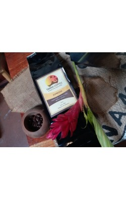 Espresso Roast Coffee (500g) Beans