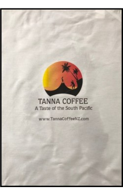 Tanna Coffee Tea Towel