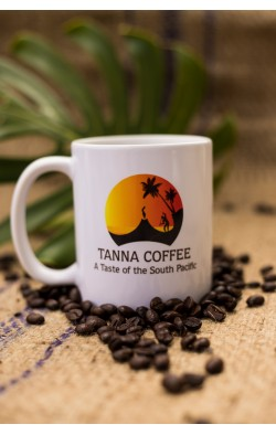 Tanna Coffee Mug (325ml)